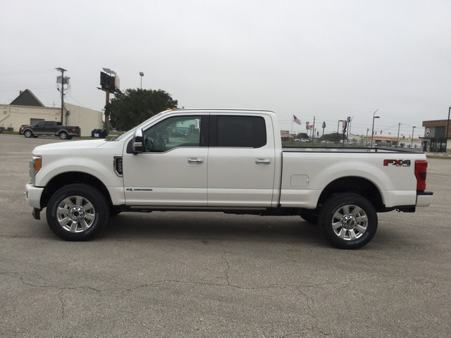 2019 F-250 Crew Cab 4x4,  Pickup #C95201 - photo 5