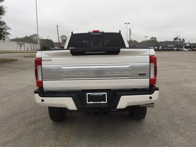 2019 F-250 Crew Cab 4x4,  Pickup #C95201 - photo 7