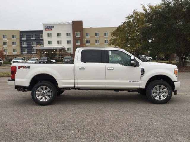 2019 F-250 Crew Cab 4x4,  Pickup #C95201 - photo 8