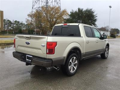 2018 F-150 SuperCrew Cab 4x2,  Pickup #C99988A - photo 2
