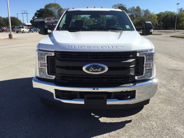 2019 F-350 Regular Cab DRW 4x2,  Cab Chassis #D02145 - photo 4