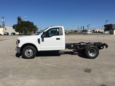 2019 F-350 Regular Cab DRW 4x2,  Cab Chassis #D02145 - photo 6