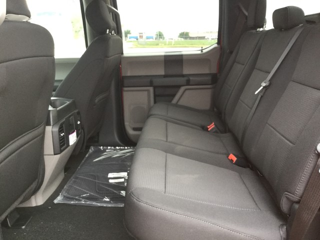 2019 F-150 SuperCrew Cab 4x4,  Pickup #D02501 - photo 29