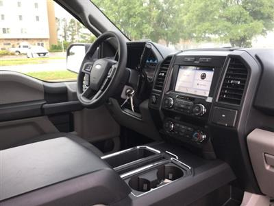 2019 F-150 SuperCrew Cab 4x4,  Pickup #D02501 - photo 35