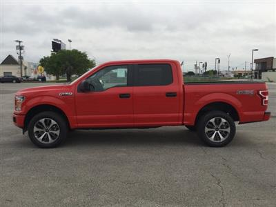 2019 F-150 SuperCrew Cab 4x4,  Pickup #D02501 - photo 5