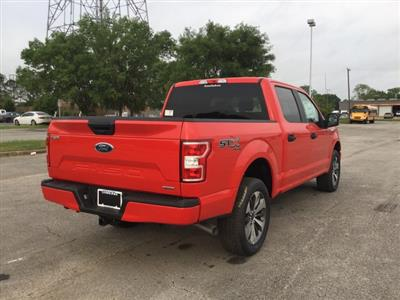 2019 F-150 SuperCrew Cab 4x4,  Pickup #D02501 - photo 2