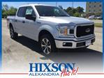 2019 F-150 SuperCrew Cab 4x4,  Pickup #D02502 - photo 1