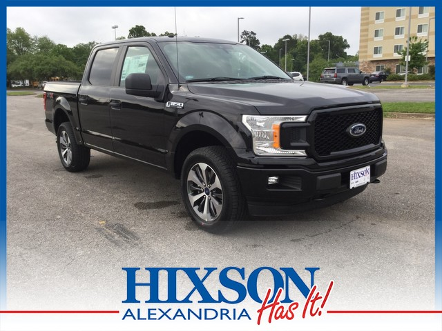 2019 F-150 SuperCrew Cab 4x4,  Pickup #D02503 - photo 1