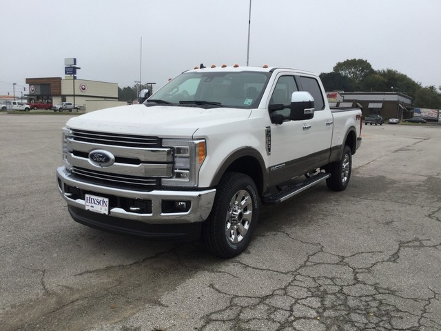 2019 F-250 Crew Cab 4x4,  Pickup #D07207 - photo 4