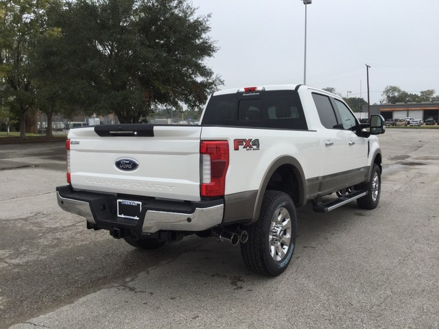 2019 F-250 Crew Cab 4x4,  Pickup #D07207 - photo 2