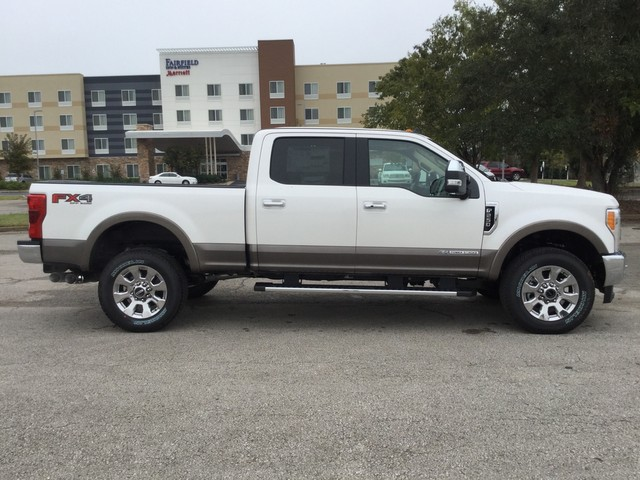2019 F-250 Crew Cab 4x4,  Pickup #D07207 - photo 8