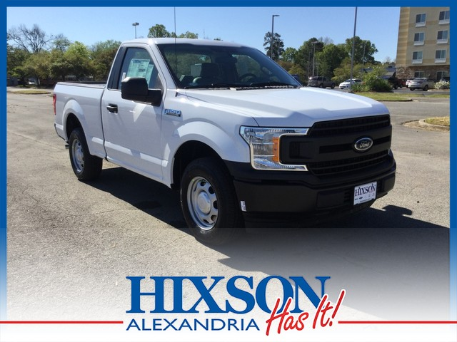 2019 F-150 Regular Cab 4x2,  Pickup #D10849 - photo 1
