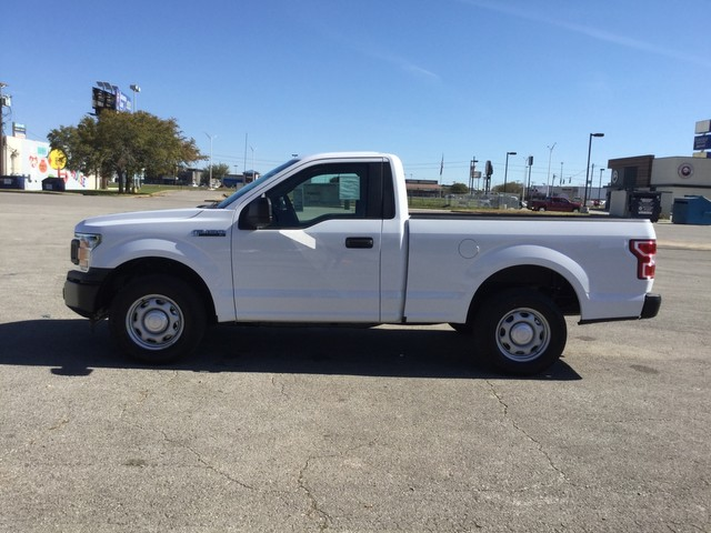 2019 F-150 Regular Cab 4x2,  Pickup #D10849 - photo 5