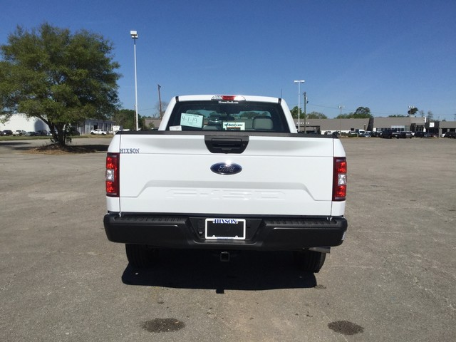 2019 F-150 Regular Cab 4x2,  Pickup #D10849 - photo 7
