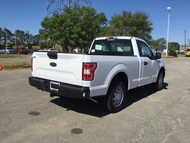 2019 F-150 Regular Cab 4x2,  Pickup #D10849 - photo 2
