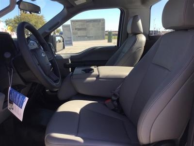 2019 F-150 Regular Cab 4x2,  Pickup #D10849 - photo 12