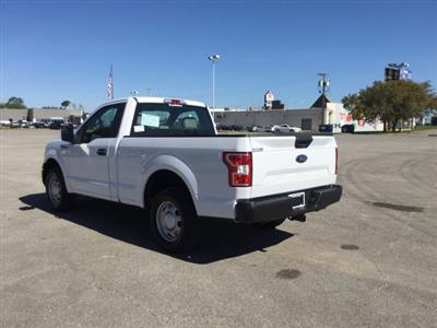 2019 F-150 Regular Cab 4x2,  Pickup #D10849 - photo 6