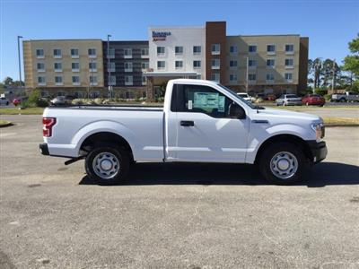2019 F-150 Regular Cab 4x2,  Pickup #D10849 - photo 8