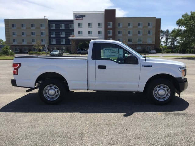 2019 F-150 Regular Cab 4x2,  Pickup #D10850A - photo 8