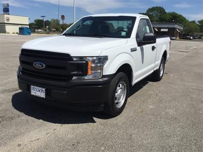 2019 F-150 Regular Cab 4x2,  Pickup #D10850A - photo 4