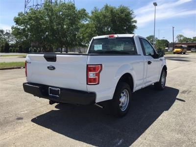 2019 F-150 Regular Cab 4x2,  Pickup #D10850A - photo 2