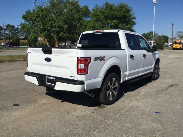 2019 F-150 SuperCrew Cab 4x2,  Pickup #D10851 - photo 1