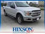 2018 F-150 SuperCrew Cab 4x4,  Pickup #D12913 - photo 1