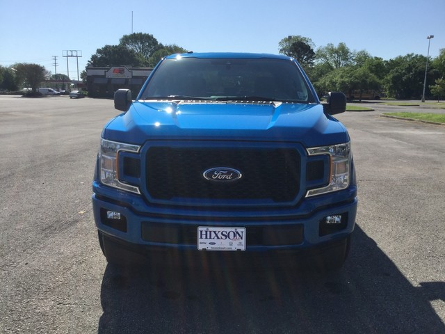 2019 F-150 SuperCrew Cab 4x2, Pickup #D22406 - photo 3