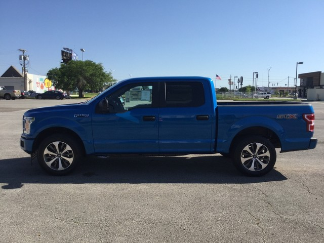 2019 F-150 SuperCrew Cab 4x2, Pickup #D22406 - photo 5