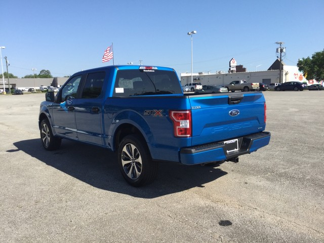 2019 F-150 SuperCrew Cab 4x2, Pickup #D22406 - photo 6