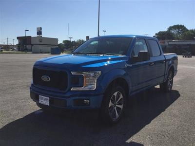 2019 F-150 SuperCrew Cab 4x2, Pickup #D22406 - photo 4