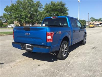 2019 F-150 SuperCrew Cab 4x2, Pickup #D22406 - photo 2