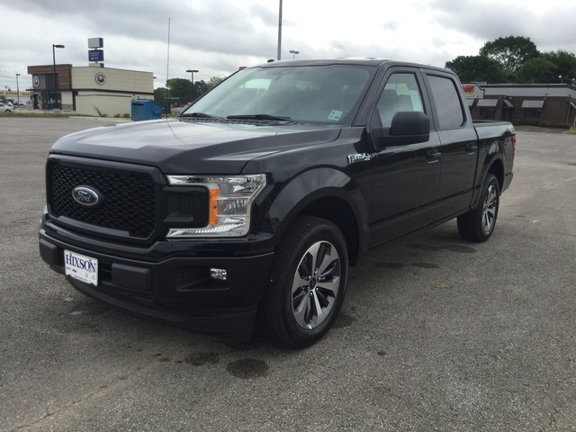2019 F-150 SuperCrew Cab 4x2,  Pickup #D22407 - photo 4