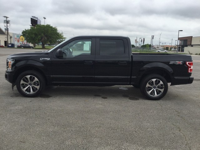 2019 F-150 SuperCrew Cab 4x2,  Pickup #D22407 - photo 5