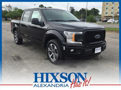 2019 F-150 SuperCrew Cab 4x2,  Pickup #D22407 - photo 1