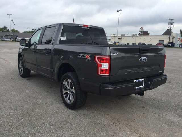 2019 F-150 SuperCrew Cab 4x4,  Pickup #D22413 - photo 6