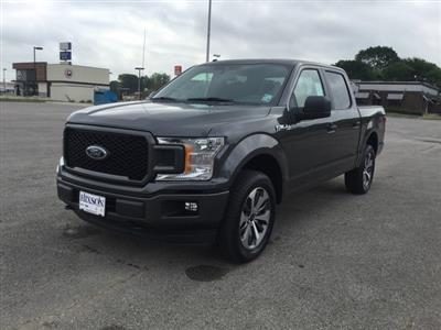 2019 F-150 SuperCrew Cab 4x4,  Pickup #D22413 - photo 4