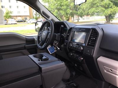 2019 F-150 SuperCrew Cab 4x4,  Pickup #D22413 - photo 31