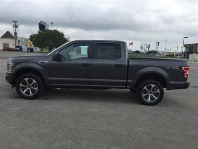 2019 F-150 SuperCrew Cab 4x4,  Pickup #D22413 - photo 5