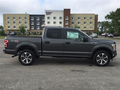 2019 F-150 SuperCrew Cab 4x4,  Pickup #D22413 - photo 8