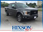 2019 F-150 SuperCrew Cab 4x4,  Pickup #D22413 - photo 1