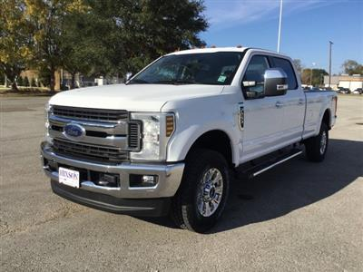 2019 F-250 Crew Cab 4x4,  Pickup #D22716 - photo 4