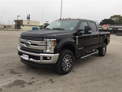 2019 F-250 Crew Cab 4x4,  Pickup #D22719 - photo 4