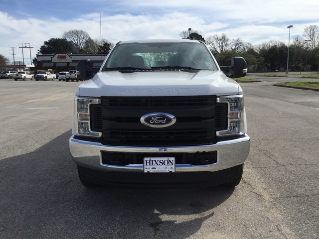 2019 F-250 Crew Cab 4x4,  Pickup #D22722 - photo 3