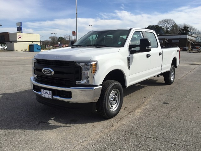 2019 F-250 Crew Cab 4x4,  Pickup #D22722 - photo 4