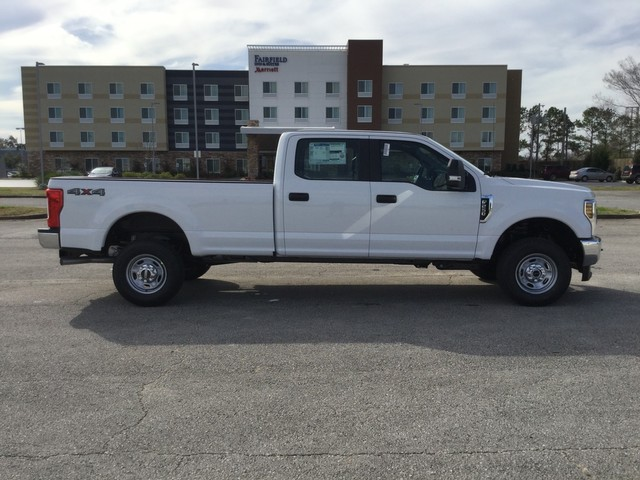 2019 F-250 Crew Cab 4x4,  Pickup #D22722 - photo 8