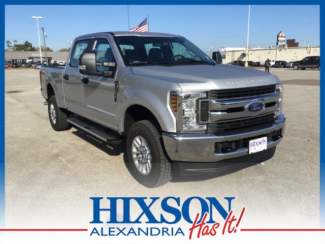 2019 F-250 Crew Cab 4x4,  Pickup #D22723 - photo 1