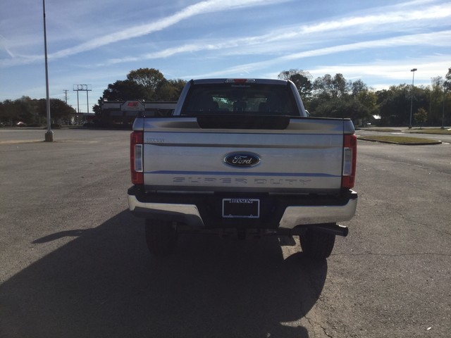2019 F-250 Crew Cab 4x4,  Pickup #D22723 - photo 7