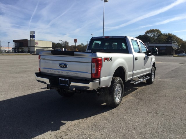 2019 F-250 Crew Cab 4x4,  Pickup #D22723 - photo 2