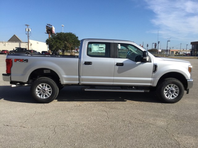 2019 F-250 Crew Cab 4x4,  Pickup #D22723 - photo 8
